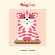 01 sandra kerr john faulkner the music from bagpuss vinyl lp