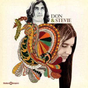don stevie don stevie vinyl lp