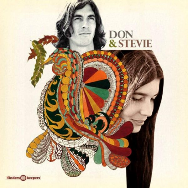 don stevie don stevie vinyl lp