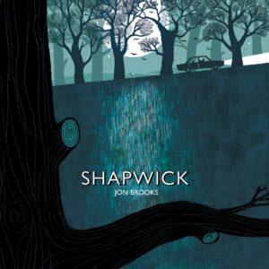 jon brooks shapwick vinyl lp