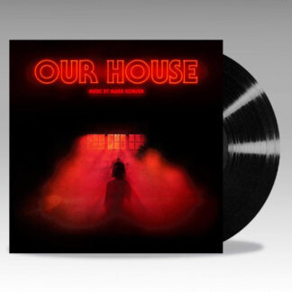 mark korven our house vinyl lp
