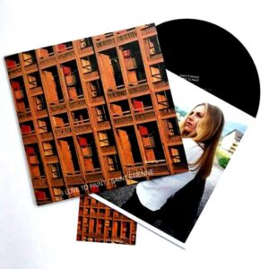 saint etienne i love to paint vinyl lp