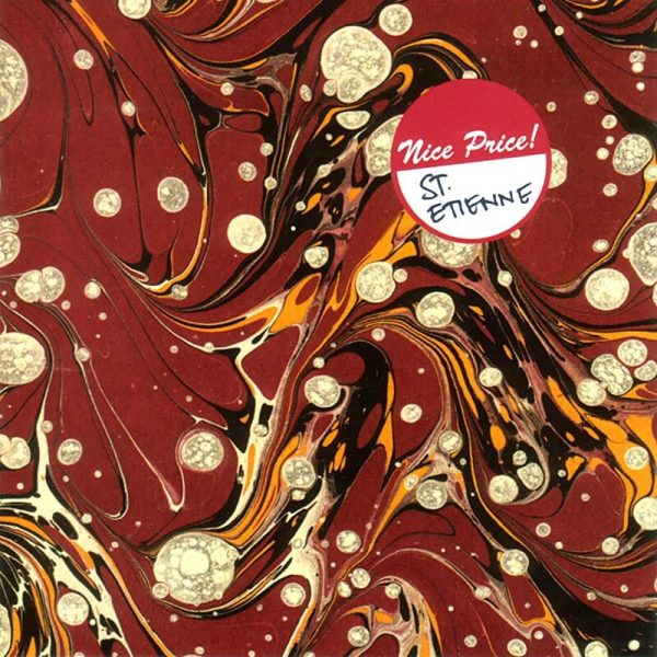 saint etienne nice price vinyl lp