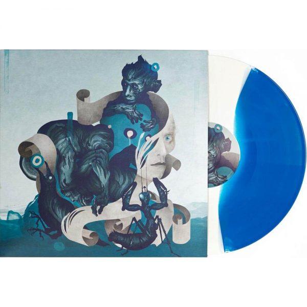 thomas tagsdale self zero vinyl lp