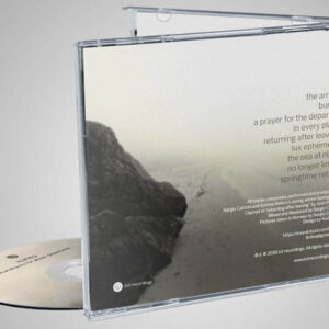 02 iluiteq soundtracks for winter departures CD