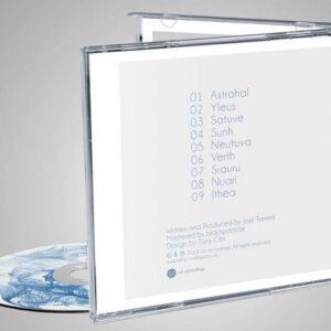 05 joel tammik imaginary rivers CD