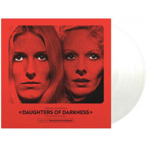 francois de roubaix daughters of darkness vinyl lp