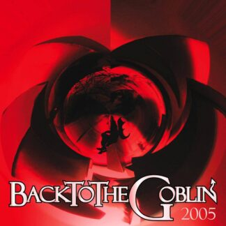 goblin back to the goblin 2005 vinyl lp