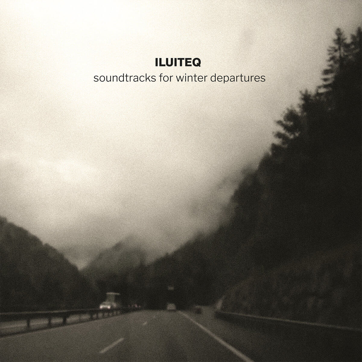 iluiteq soundtracks for winter departures CD
