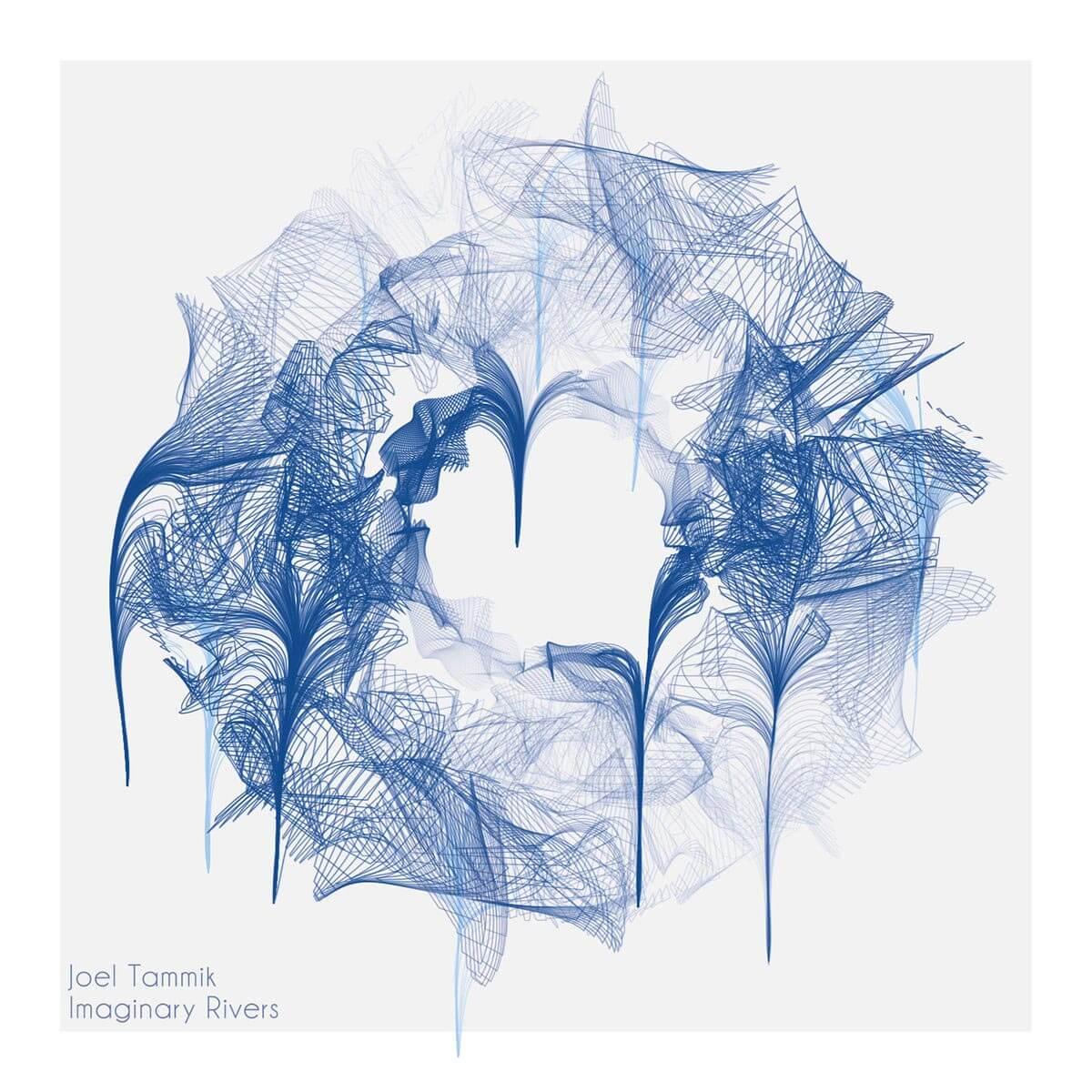 joel tammik imaginary rivers CD