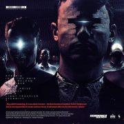 01 blastromen cyberia vinyl lp