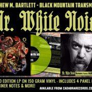 01 matthew bartlett black mountain transmitter mr white noise vinyl lp cadabra