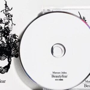 01 marsen jules beautyfear CD