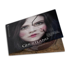 georges boukoff ghostland soundtrack CD