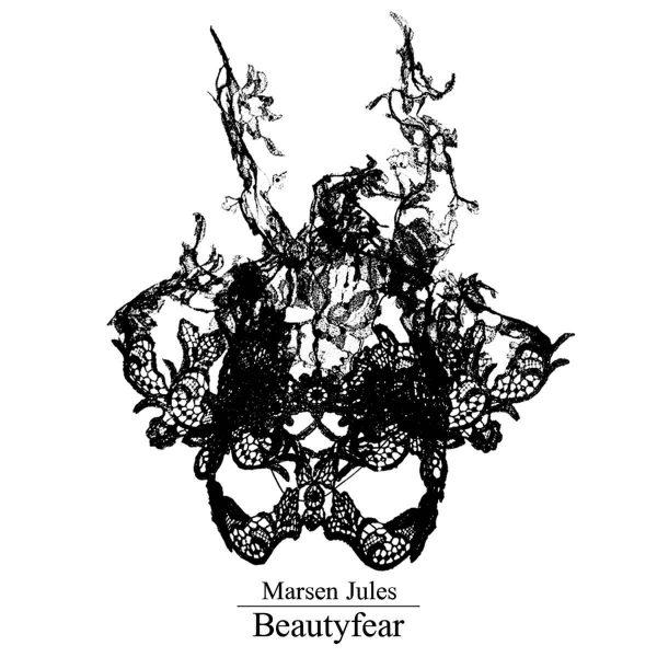 marsen jules beautyfear CD