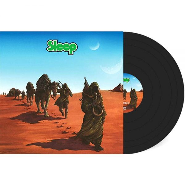 Sleep | Dopesmoker Vinyl LP X 2 | Psilowave Records
