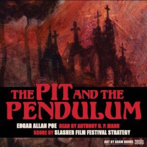 01 edgar allan poe the pit and the pendulum vinyl lp cadabra records
