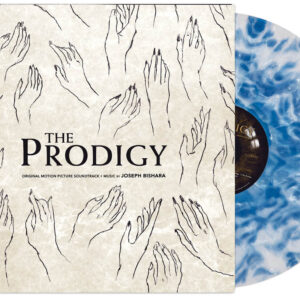01 joseph bishara the prodigy soundtrack vinyl lp waxwork records