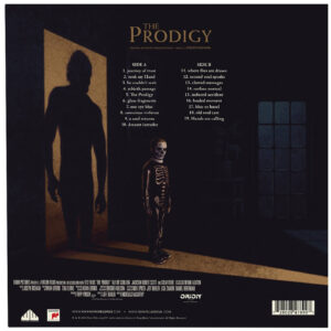 04 joseph bishara the prodigy soundtrack vinyl lp waxwork records