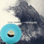 daniel davies souers de glisse soundtrack vinyl lp