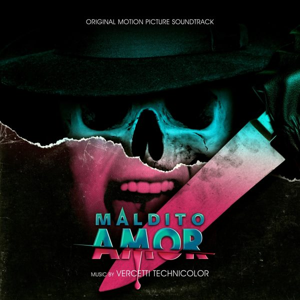 vercetti technicolor maldito amor soundtrack vinyl lp