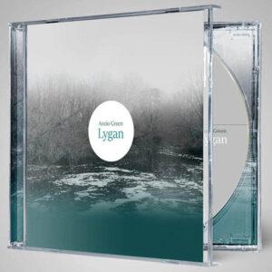 01 anzio green lygan CD