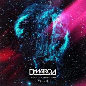 01 dynatron the legacy collection vol ii CD