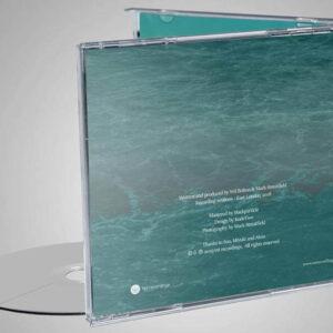 02 anzio green lygan CD