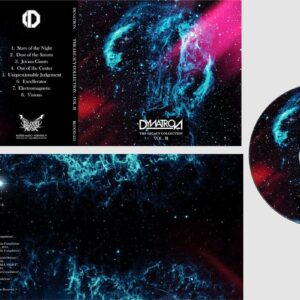 02 dynatron the legacy collection vol ii CD