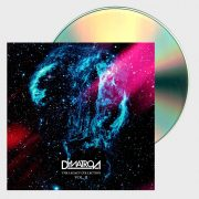 dynatron the legacy collection vol ii CD
