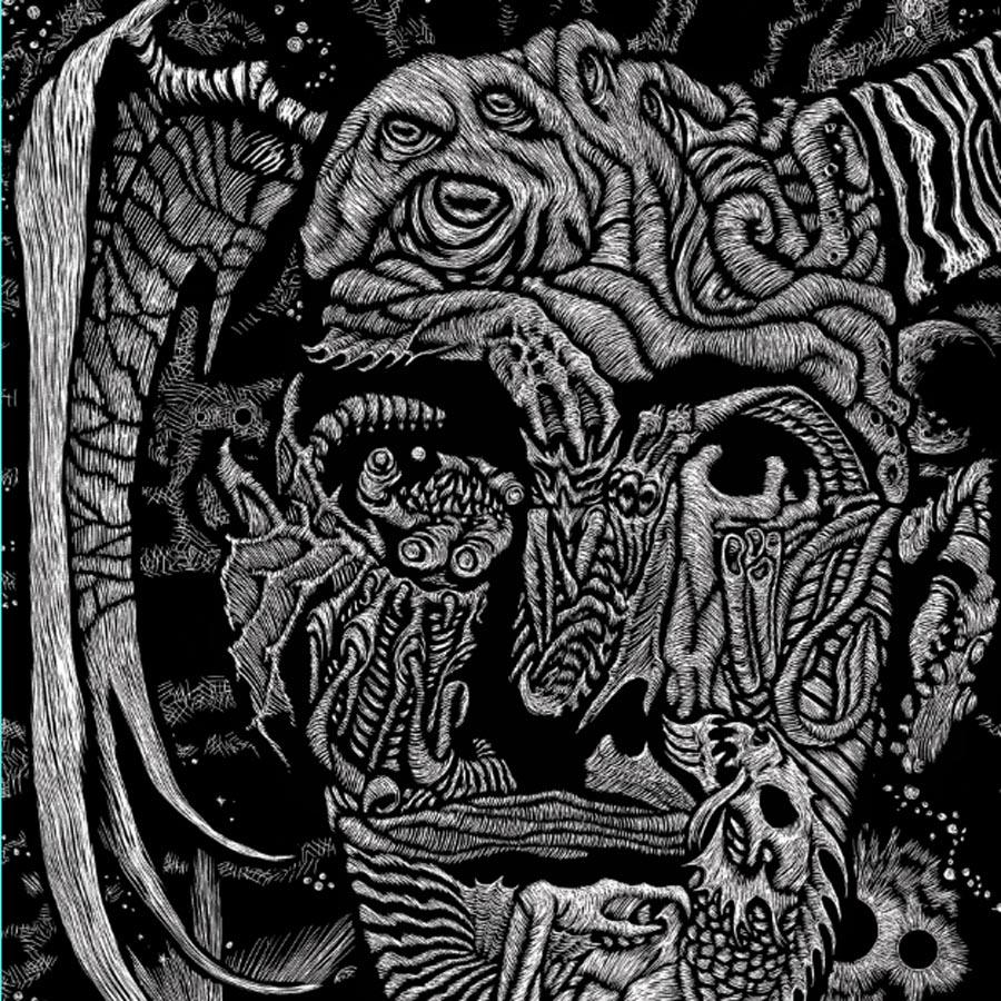 s t joshi chris bozzone h p lovecraft a short biography cadabra vinyl lp