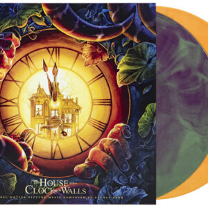 01 nathan barr the house with a clock in its walls vinyl lp