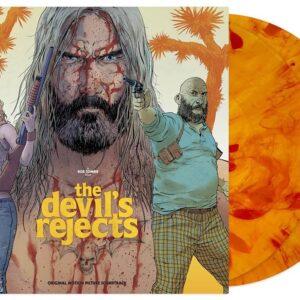 02 various the devils rejects soundtrack vinyl lp waxwork records