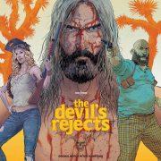 03 various the devils rejects soundtrack vinyl lp waxwork records