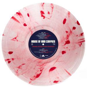 05 rob zombie house of 1000 corpses soundtrack vinyl lp waxwork records