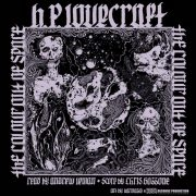 02 h p lovecraft colour out of space vinyl lp cadabra records