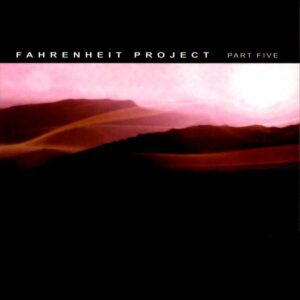 fahrenheit project part five CD