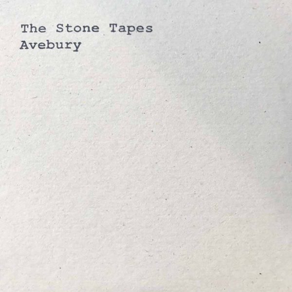 the stone tapes avebury extended edition CD
