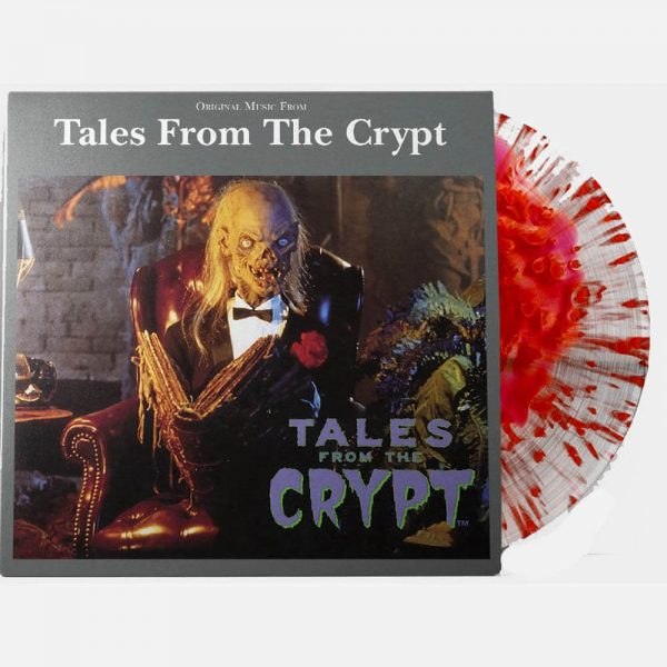 various artists tales from the crypt vinyl lp enjoy the ride