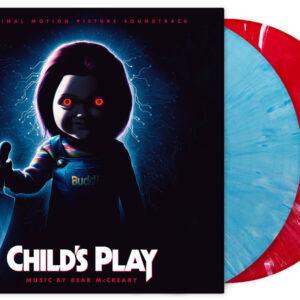 01 bear mccreary childs play soundtrack vinyl lp waxwork records