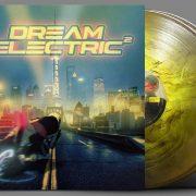 01 various artists dream electric 2 vinyl lp electric dream records