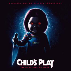 02 bear mccreary childs play soundtrack vinyl lp waxwork records