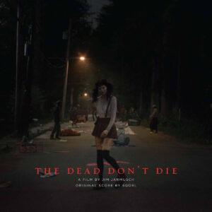 02 squrl the dead dont die soundtrack vinyl lp waxwork records variant