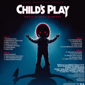 04 bear mccreary childs play soundtrack vinyl lp waxwork records