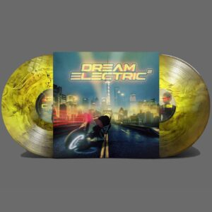 various artists dream electric 2 vinyl lp electric dream records