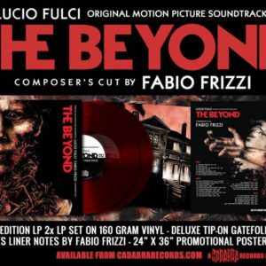 01 fabio frizzi the beyond composers cut vinyl lp cadabra records
