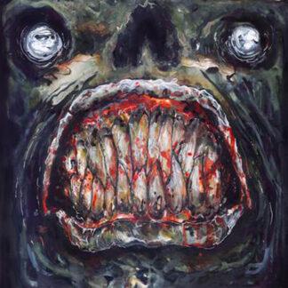 matthew bartlett laurence harvey ginny greenteeth cadabra records vinyl