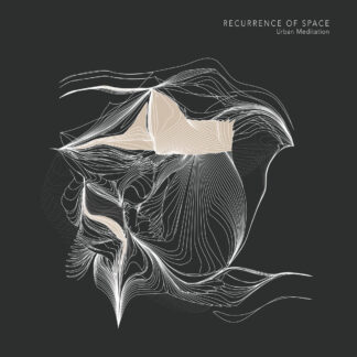 urban meditation recurrence of space CD