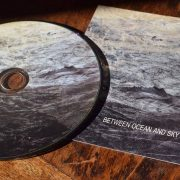 02 gri mosconi between ocean and sky CD slowcraft records