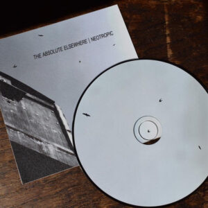 02 neotropic the absolute elsewhere CD slowcraft records